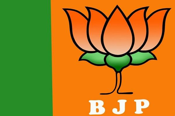 off the record bjp in  states  burglary in 3 states