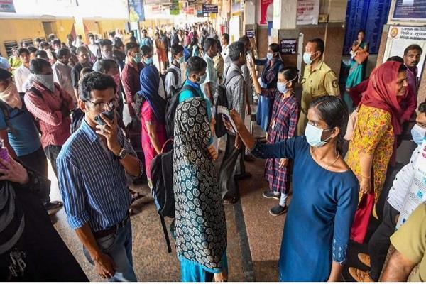 corona infected patients cross 1100 in india 27 dead
