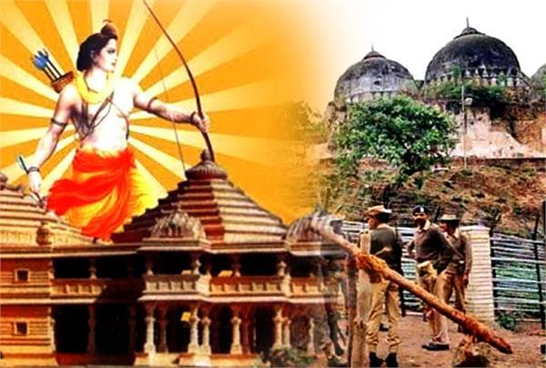 ramlalas temporary temple will be bullet proof