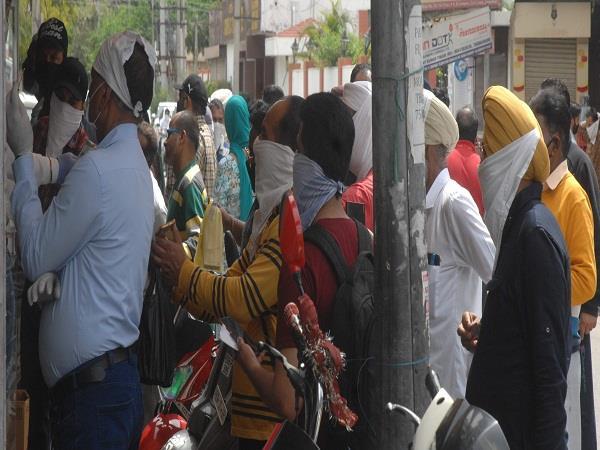 jalandhar curfew