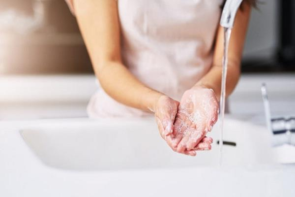 64 indians do not wash hands with soap before meals
