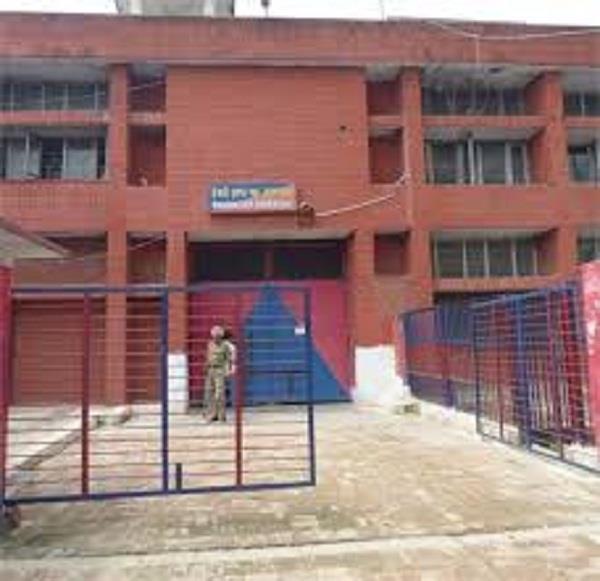gurdaspur central jail