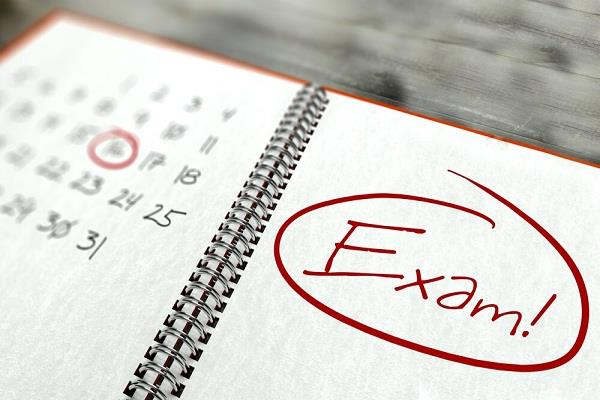 board exams for class 8th and 12th will start today
