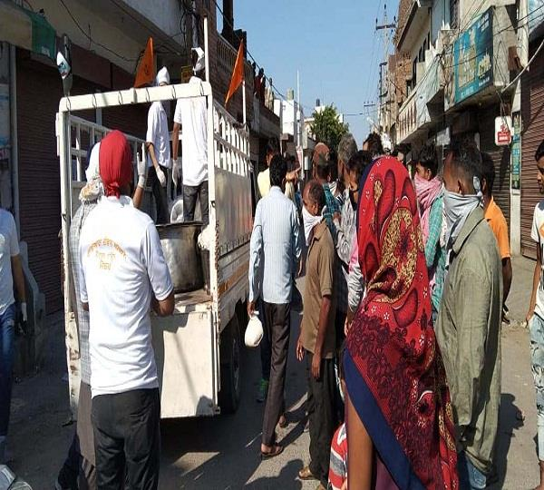 punjab s workers are also forced to flee