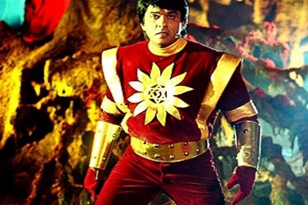 shaktimaan can now be seen after ramayana