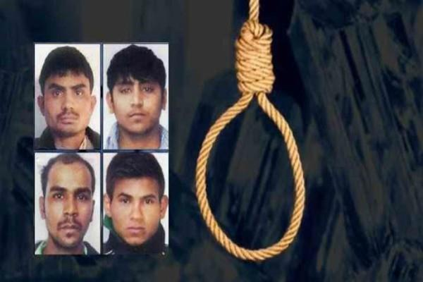 nirbhaya case pawan executioner rehearsed in tihar before hanging culprits