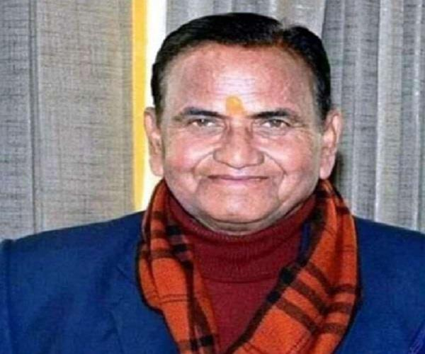rikhi ram kaundal died