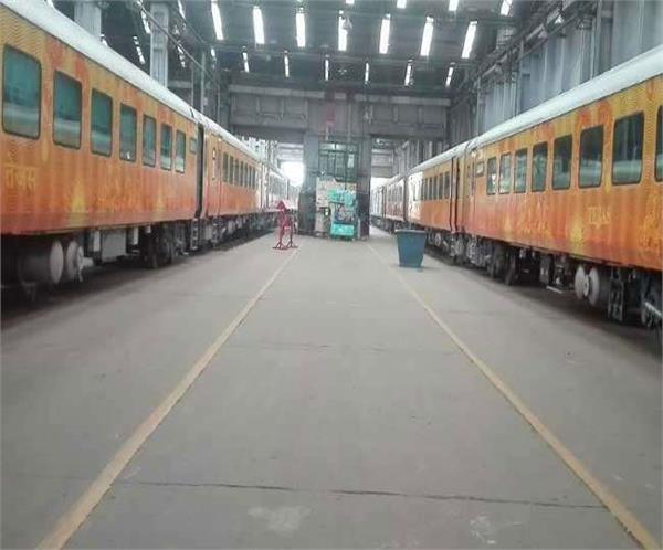 rcf kapurthala to set up isolation ward in rail coach to deal with corona