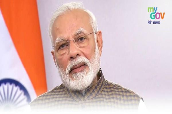 lockdown pm modi appeal to save the country stay at home