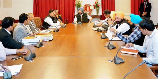 6 member committee constituted