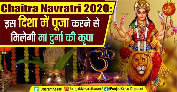 chaitra navratri 2020