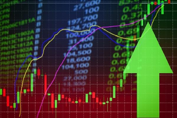 stock market relief