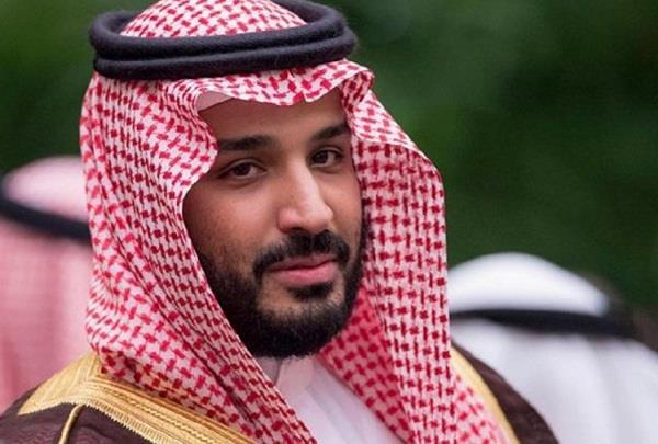 saudi arabia three members of royal family are arrested
