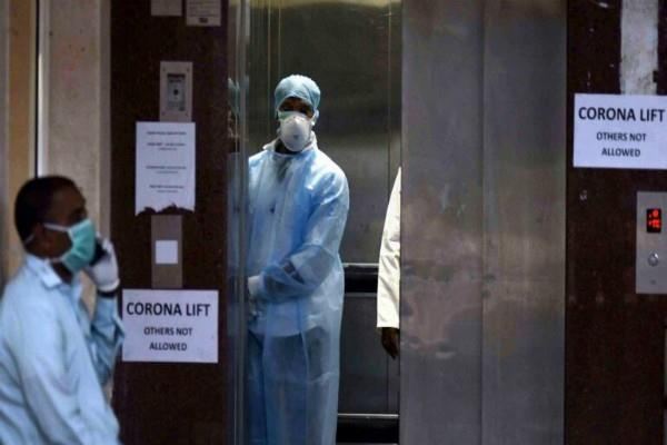 delhi corona virus confirmed in 15 tourists from italy