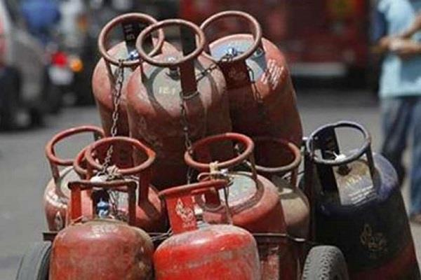 now so many days ago ioc took big decision due to gas cylinder book