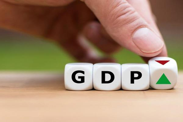 india s gdp may remain 5 1 in 2020 21 growth rate oecd