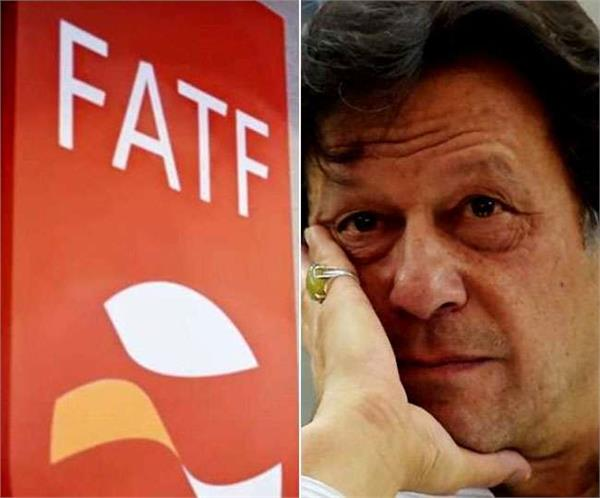 pakistan risks fatf blacklisting as it continues to abate terrorism
