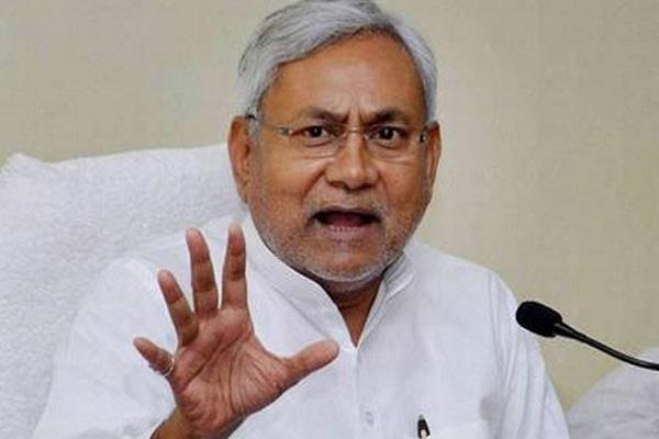instruction of cm nitish