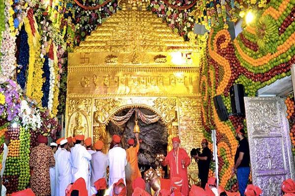 lockdown 400 pilgrims stranded at vaishno devi shrine