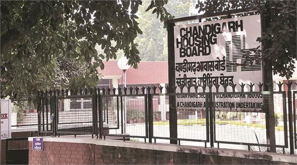 housing board will issue notice to 12 pg