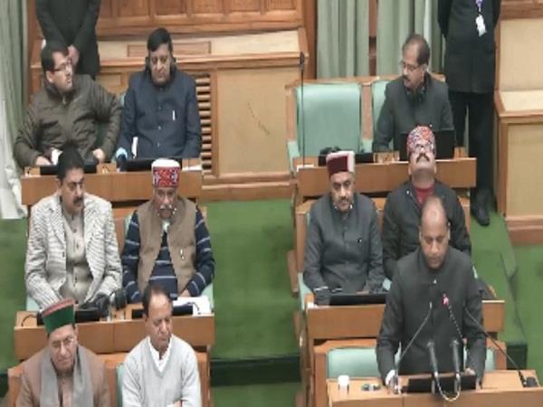 today jairam government s third budget will be presented
