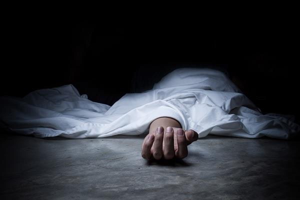 couple died due to electricity shock