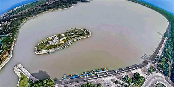 sukhna catchment area