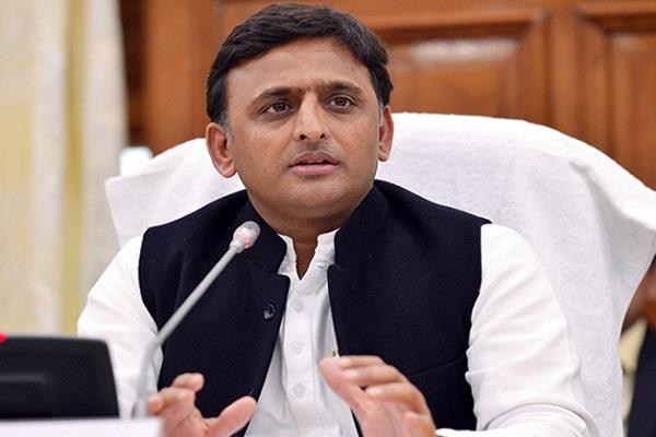 21 days will play a building a happy future for india akhilesh