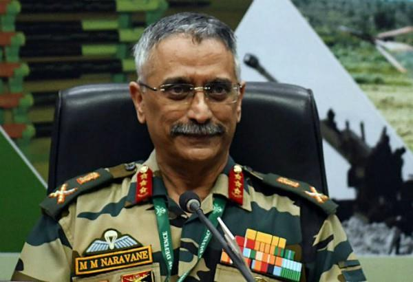 isis is ahead of the forces in using social media army chief naravane