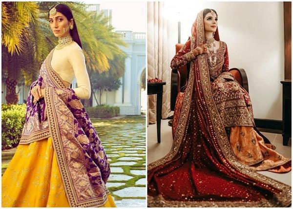 फैशन Idea: हैवी दुपट्टे से सिंपल ड्रेस पर भी आजाएगा नूर