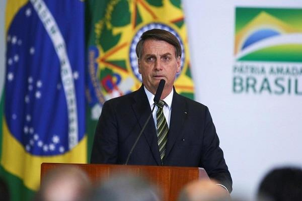 brazil withdraws all diplomats from venezuela amid growing tension