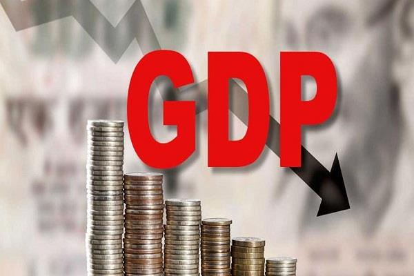 moody lowered gdp growth estimate to 5 3 percent