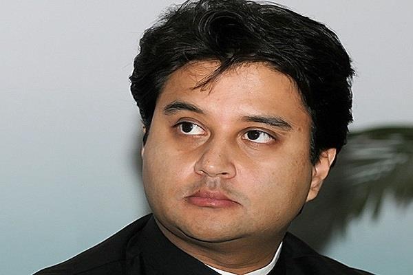 action scindia s close turmoil ankur modi removed rajiv add advocate general