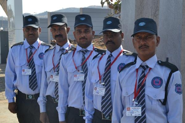 home ministry appeals to private agencies do not retrench security personnel