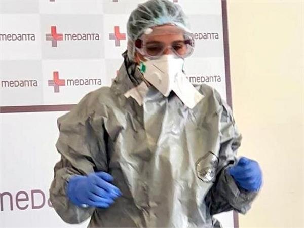 कोरोना के 11 मरीजों को ठीक करने वाली डॉ. सुशीला ने बताया वायरस से बचने का तरीका