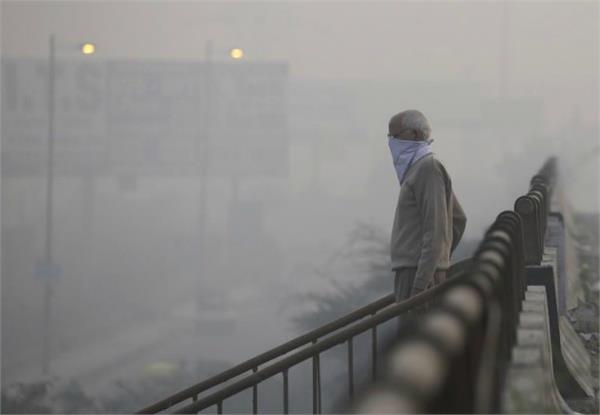 covid 19 pollution can be deadly for corona patients