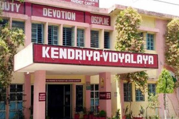 kendriya vidyalayas will promote classes 1 to 8th students due to coronavirus