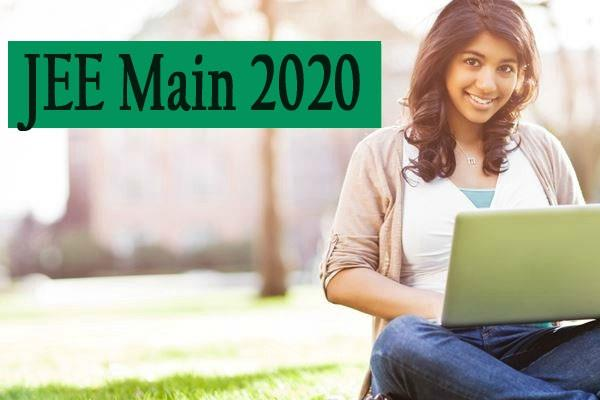jee main 2020 application form improvement facility released