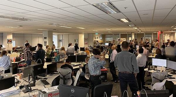 australia s national newswire to close