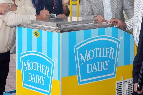 mother dairy increases supply of fruits and vegetables companies coming
