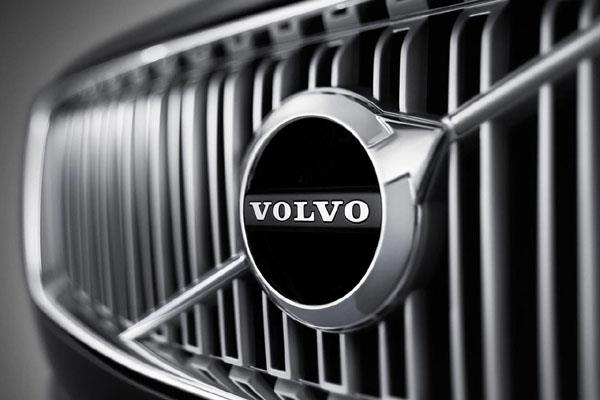 volvo cars gave employees the facility to work from home