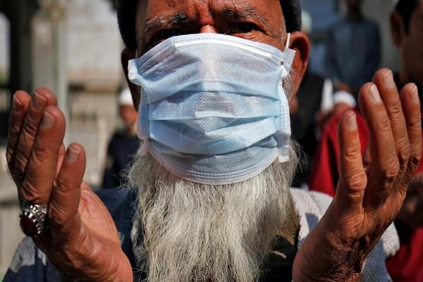 corona virus mask sanitizer nepal bangladesh