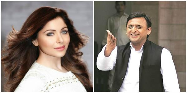 akhilesh yadav said this big thing when kanika kapoor is corona positive