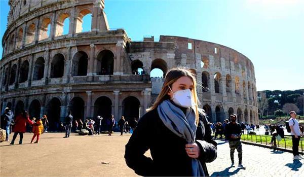coronavirus outbreak 85 indian students in italian town send sos