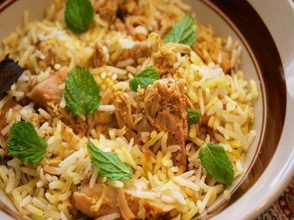 कोरोना के कारण नहीं खाना चिकन तो बनाएं कटहल बिरयानी