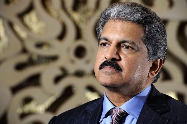 mahindra s big move to fight corona company is preparing cheaper ventilator