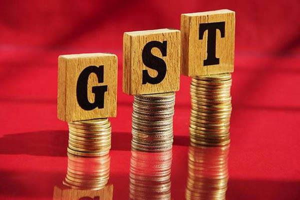 gst collection up 11 during april february in odisha