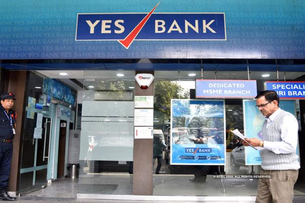 yes bank customers can pay credit card dues from other bank accounts