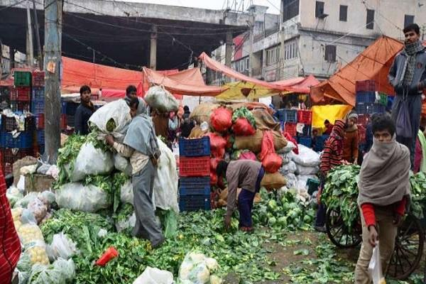 merchants spill pain we are in trouble with the government police is harassing