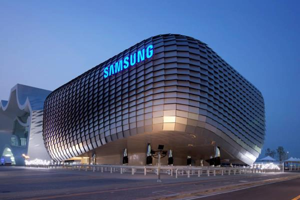 samsung fined over 37 lakh for not reducing prices of tv post gst rate cut